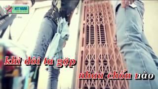 [Karaoke] Góc Nhỏ Trong Tim - Khởi My (full beat)