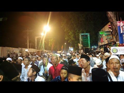 Habib Syech - Sholatun + Nabiyullah Muhammad (Grobogan Bersholawat)