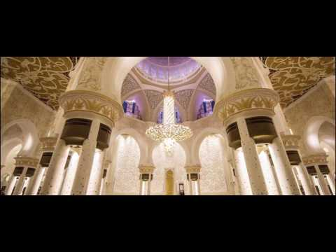 Abu Dhabi Drone Video Tour | Expedia