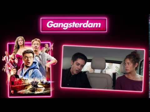 Vidéo M6 - BB GANGSTERDAM DESPERATE OUT