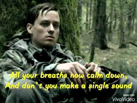 Tom Schilling ~ by your side / lyrics