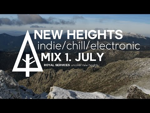 """""""New Heights"""" 