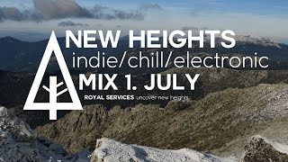 """New Heights"" 