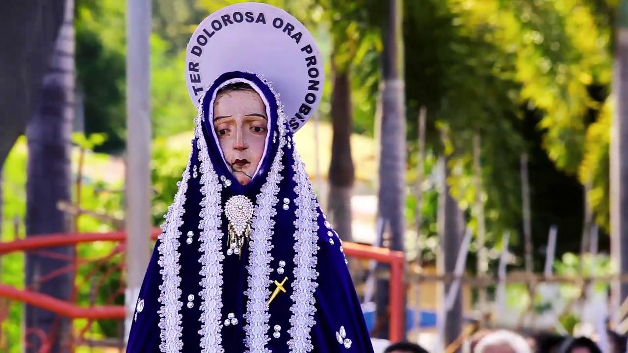 Perayaan Semana Santa Larantuka | Sumber: Youtube