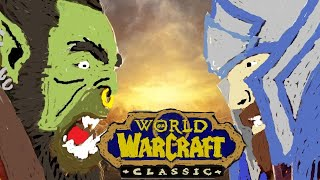Will WoW Classic Be Successful? A Review