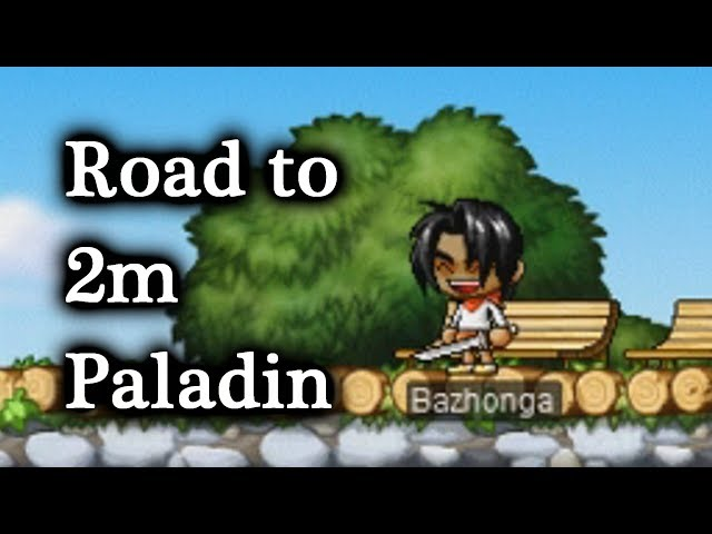 Funding a Paladin - Cubing Secondary and Emblem