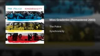 Miss Gradenko (2003 Stereo Remastered Version)