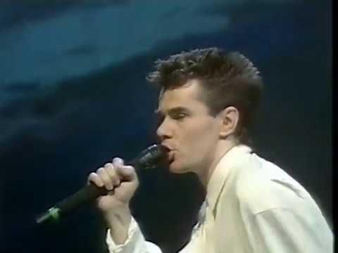 Diamond Awards 1987 pt03 - Nik Kershaw - The Riddle - Radio Musicola