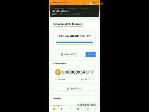 App per guadagnare Bitcoin e criptovalute: le migliori 6 del