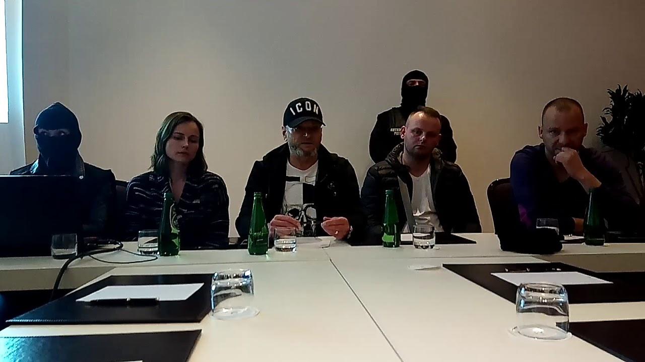 PATRIOT24 NEWS: Rutkowski ujawnia skalę wyłudzeń dokonanych przez DJ-a z Łodzi – 6.11.2017