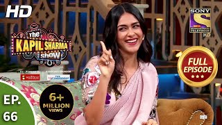 The Kapil Sharma Show Season 2 - Fun With John - दी कपिल शर्मा शो 2 - Ep 66 - Full Ep -17th Aug 2019