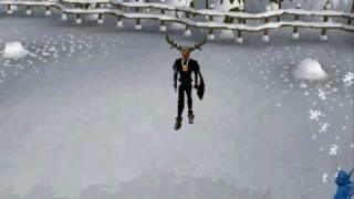RuneScape - I Hate Christmas Parties, Relient K