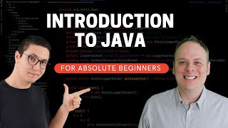 Introduction to Java for begin…