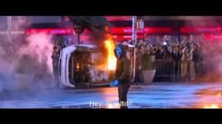 İnanılmaz Örümcek Adam 2/Amazing Spider Man 2 -Electro'nun Yükselişi
