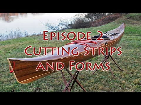 making-a-strip-built-kayak---cutting-strips-and-forms---e2