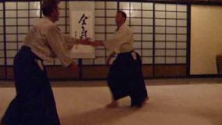 Aikido Kenkyukai SB and California State Channel Islands Community Partnership Internship