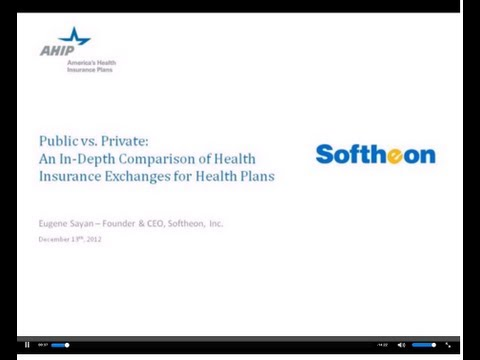 12.13.2012 Public vs  Private  An In Depth Comparison of Health