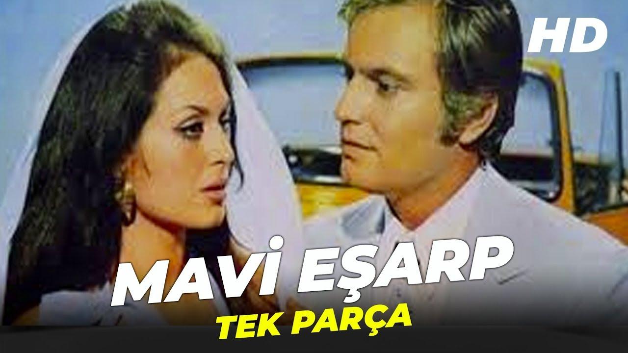 Mavi Eşarp - Eski Türk Filmi Tek Parça (Restorasyonlu)