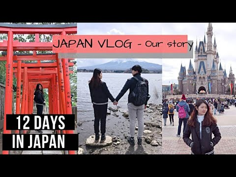 trip-to-japan-for-cherry-blossom-!-(osaka,nara,kyoto,mt-fuji,tokyo-&-disneyland)