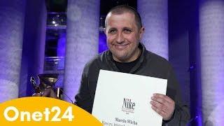 Marcin Wicha laureatem Nike | Onet24