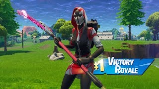 """The New """"ACE"""" skin Gameplay in Fortnite"""