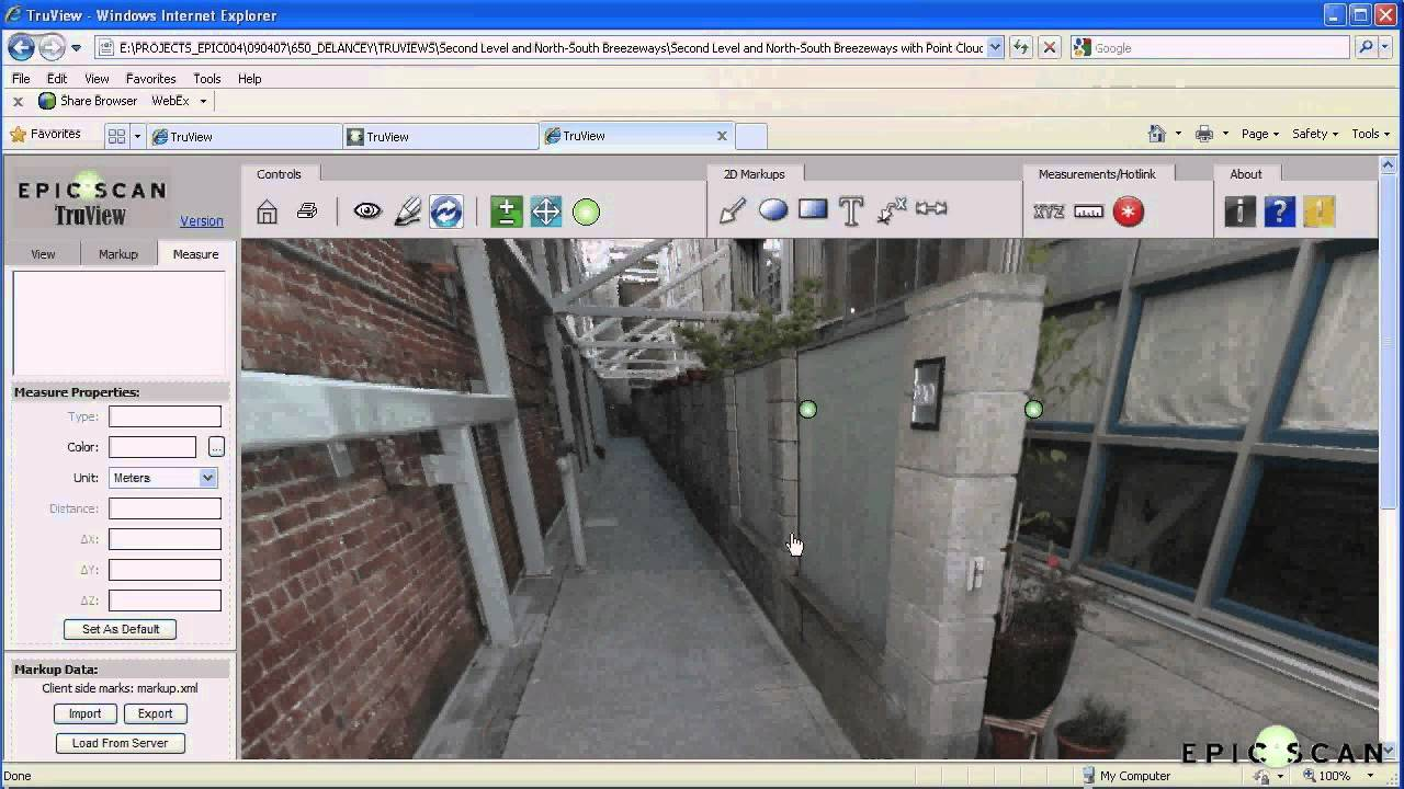epic scan complete truview training training youtube rh youtube com Leica CloudWorx Leica Cyclone Viewer