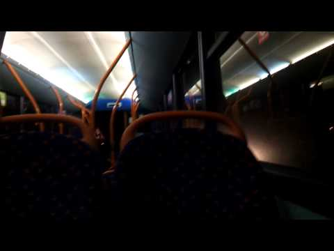Stagecoach Bassetlaw Optare Excel 35008
