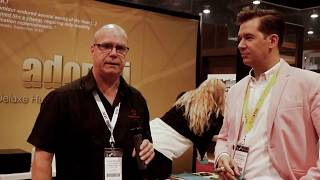 IPCPR 2017 - Adorini  Premium Humidors - Newest Products