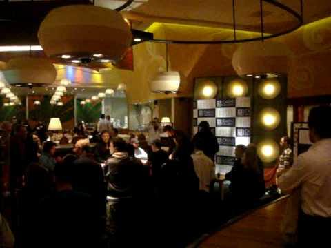 Casino Aranjuez Poker Mesa Final Liga Comar