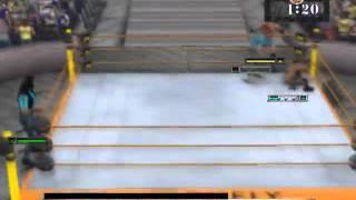 WWE Impact 2011  Lovely Professional University PC