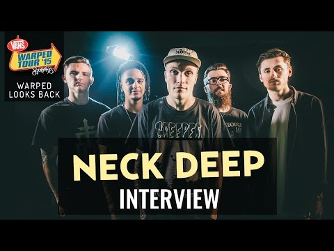 Warped Looks Back: Neck Deep