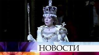 Юбилей отмечает королева отечественной театральной сцены и кино Инна Чурикова.