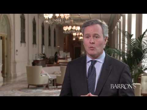 Conversation With Patrick Dwyer | Patrick Dwyer Merrill Lynch ...