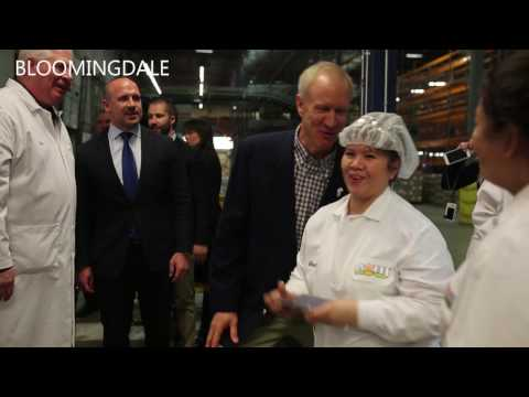 Real Reform in Bloomingdale | Bruce Rauner | Illinois