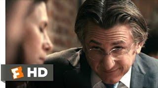 Fair Game (1/10) Movie CLIP - Quasi-Racist Conundra (2010) HD