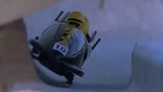 COOL RUNNINGS | The Second Race [ Feel the Rhythm! Feel the Rhyme!  ] Thumb