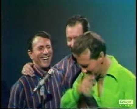 Marty Robbins Sings 'No One Will Ever Know.'