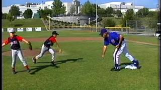 youth baseball skills and drills pitching preview