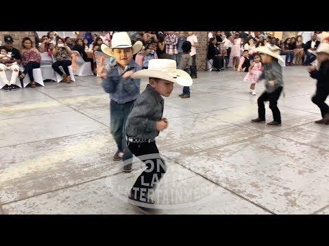 Los Mini Huapangueritos de Louisiana | Sonido Latin Entertainment