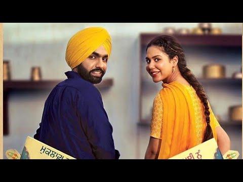 new-released-punjabi-movie-2019-||amy-virk-||sonam-bajwa||karamjit-anmol