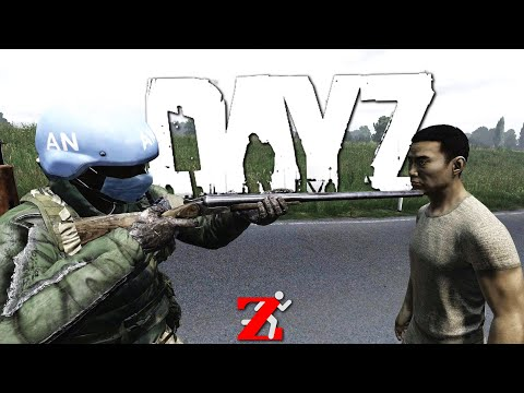 Having A FAL But Making New FRIENDS Anyway! An Unedited DayZ Adventure.