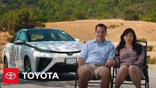 2017 Toyota Mirai: Owner Testimonials | 2017 Toyota  Mirai | Toyota