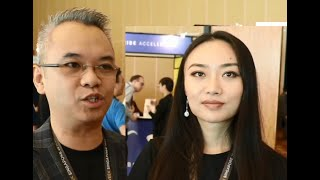 Binanace week: Darren Explains VODIX a way to re-fill your phone with credits and get paid by it too