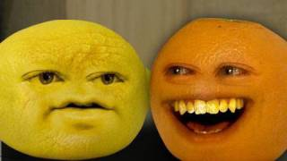 Annoying Orange - Grandpa Lemon thumbnail