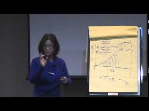 KIM HUI'S SPEAKER TRAINING, THE REASON, THE LOGIC, THE STORY TELLING