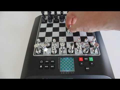 Chess Genius Pro Schachcomputer im Test