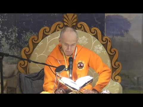 Шримад Бхагаватам 4.25.40 - Кришнананда прабху