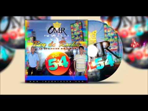 Yo Te Ame-Mr Black (Vol 54 Del Rey De Rocha)