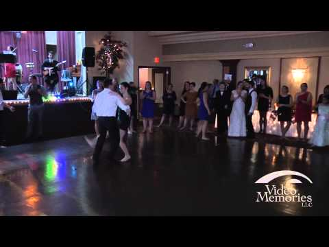 Kolomyika dance - Cleveland Ohio Wedding Videography