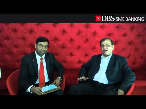 DBS SME Webinar- Know how to go public on the SME Exchange